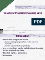 t32JavaProceduralProgramming.ppt