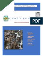 Informe Cuenca de Mala
