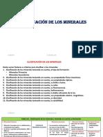 Edafología 03 Minerales Primarios - 2018-II
