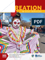 Longmont Fall 2019 Recreation Brochure
