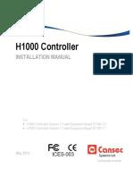 H1000_InstallManual