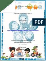 Presentacion de Animales e Infografia