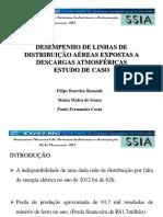 Desempenho de Linhas de Distribui+º+úo A+®reas Expostas a_rev01