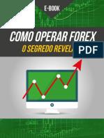 Como Operar o forefox