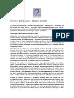 República Oligárquica - Conceito Ilustrado.pdf