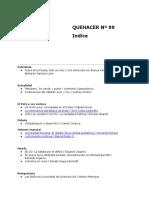 Proy Doc 05 Mktg Univ. Elaborar indice