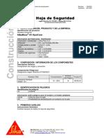HS - Sikafloor 81 EpoCem G7