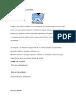 QUE ES LA MATERIA ESPAÑOL.docx
