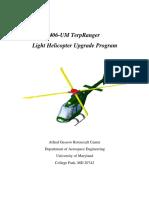 Bell 406 Terpranger