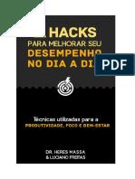 10 Hacks Para Melhorar Seu Dia a Dia