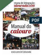 Manual Calourada