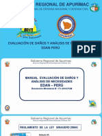 Edan Peru Marco Conceptual 2019