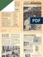 Military Railway Service Journal Nov 1956