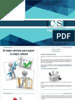 PT01-PC08 Protocolo de Servicios