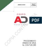 CON-P-28-O365 Armado de grúa V2.pdf