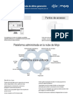 Mojocloudmanagedplatform Datasheet ES LA
