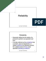 TQM IEM_Reliability (1)
