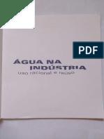 Água Na Indústria Uso Racional e Reúso