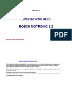 AUDI A4 1.6 ADP 1995 Em Diante