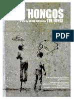 Dosier Pelicula Los Hongos
