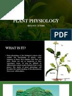 PLANT PHYSIOLOGY.pptx