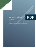 ARCANOS MENORES