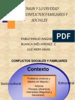 Conflictos Comun y Diverso