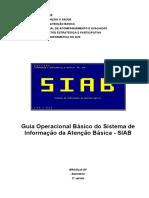 Guia Operacional Basico SIAB2013 - V3