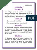 ANALOGÍAS 03