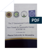 Environmental and Financial Evaluation of Electrical Energy Conservation Opportunities in a Petroleum Refinery