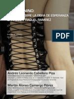 Caballero Camargo 2015 en Femenino