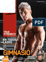 Catalogo Optimum Nutrition