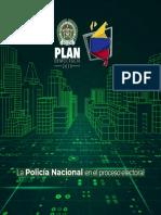 Plan Democracia 2019