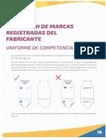 Manual sobre el uso de las marcas para Lima 2019