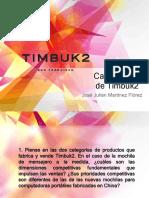 Caso Timbuk2