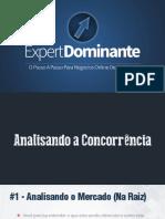 FNO2.0 - M03 - 08 - [Key Points] - Analisando a Concorrência
