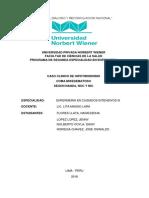 Hipotiroidismo – Coma Mixedematoso Grupo 2
