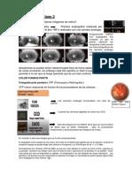 Clase imagen oftalmología
