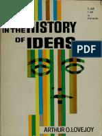 Arthur Lovejoy-Essays-in-the-history-of-ideas-pdf.pdf