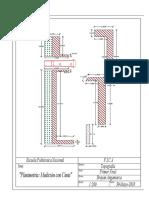 Planimetria Modelo