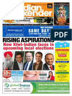 The Indian Weekender 26 July 2019 (Volume 11 Issue 19)