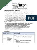 Unit 30 Application Development SOW FGW Vietth