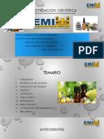 aceites esenciales presentacion