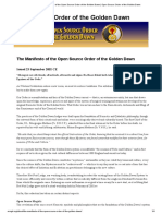 03.The Manifesto of the Open Source Order of the Golden Dawn _ Open Source Order of the Golden Dawn.pdf