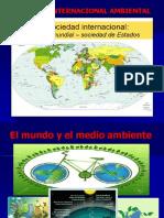 Lecciones 3 y 4 El Derecho Internacional Del Medio Ambiente 14-06-18