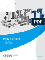 Product Catalog Ejector