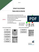 Manual Básico de Operación VSD Centrilif