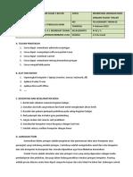 Kelompok 6 - Praktikum 2 - Mendesain WAN Di Packet Tracer