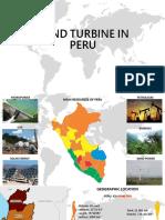 WIND TURBINE IN PERU.pptx