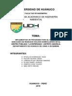 Metodologia Capitulo i, II y III